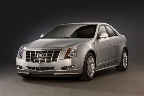Picture Of Cadillac Cts by 2013 Cadillac Cts Review Cargurus