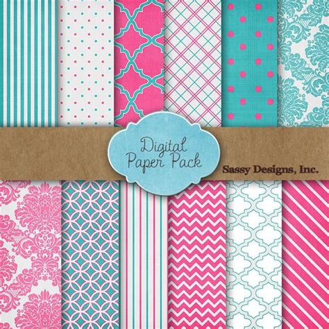 free craft paper downloads free digital paper pack from pretty presets celebrating