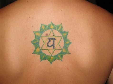 anahata heart chakra tattoo by vegashiva on deviantart
