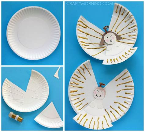 paper plates crafts ideas best 25 paper plates ideas on
