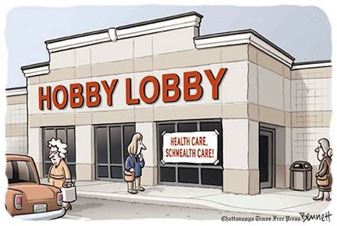 hobby lobby hobby lobby and the floodgate of foolishness chocolate