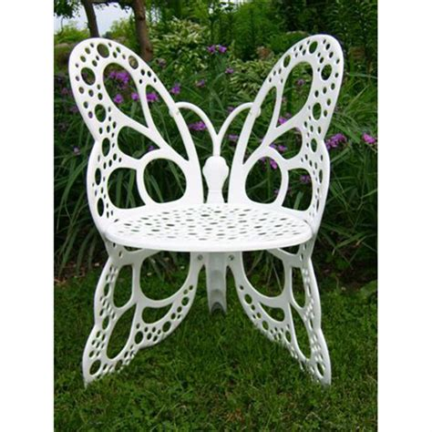 butterfly patio chair flowerhouse 174 butterfly chair 128426 patio furniture at