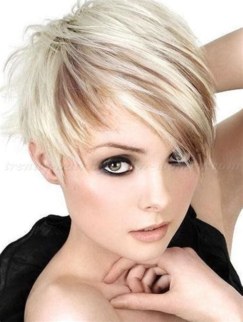 pageboy hairstyle gallery pixie haircut blond pixie hairstyle with lightbrown