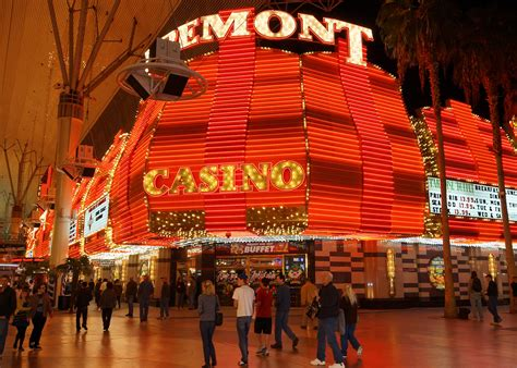 Fremont Street Light Show Hours by 72 Hours In Las Vegas Is It Possible To Do Everything But