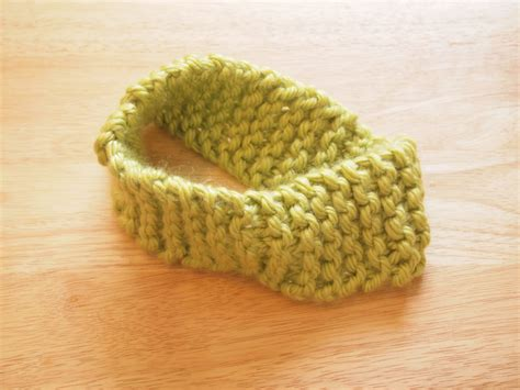 how to knit a headband for beginners step by step how to knit a headband with pictures wikihow