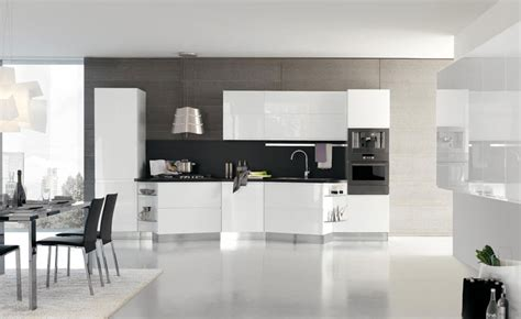 modern white kitchen cabinets new modern kitchen design with white cabinets bring from