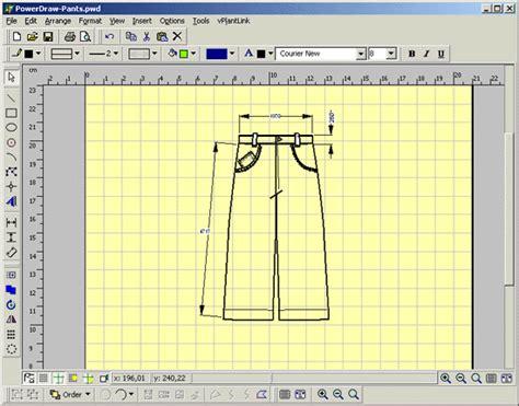 free drawing program powerdraw freeware en chip eu