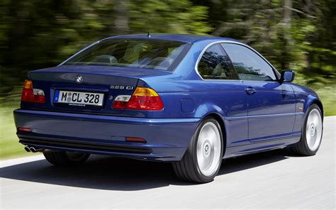 Car Wallpaper Bmw 328ci by Bmw 328ci Coupe 1999 Wallpapers And Hd Images Car Pixel