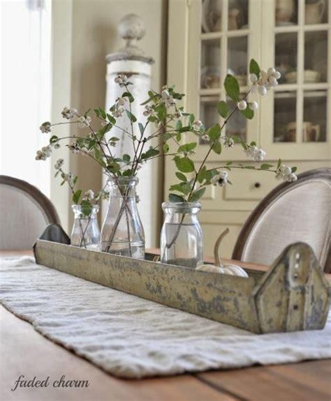 everyday kitchen table centerpiece ideas 25 best ideas about everyday table centerpieces on