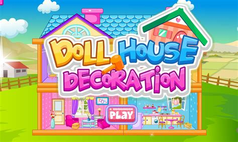 doll house decorations doll house decoration android apps on play