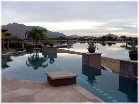Model Home Locations In Arizona