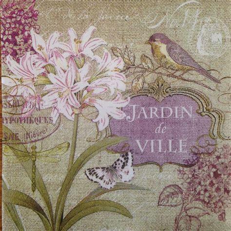 vintage decoupage paper uk 25 best ideas about napkin decoupage on