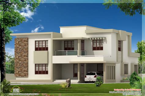 flat home design october 2012 kerala home design and floor plans