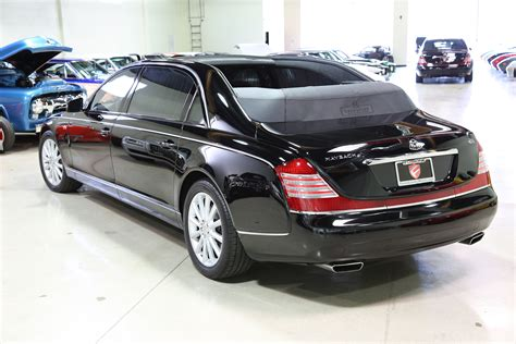 maybach 62 s landaulet www pixshark com images galleries with a bite