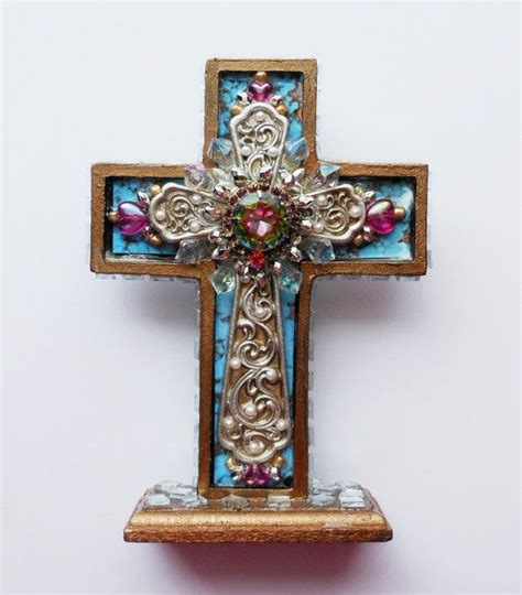 decoupage crosses discover and save creative ideas