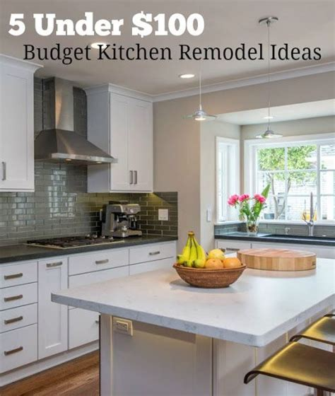 inexpensive kitchen remodel ideas 17 best ideas about kitchen remodeling on