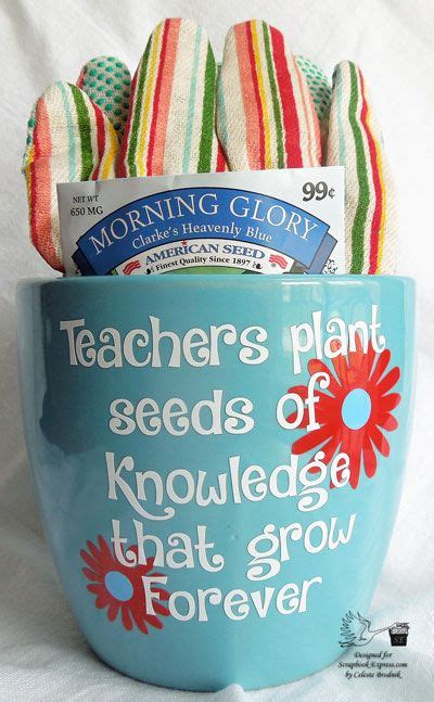 gifts teachers 121 best appreciation images on gift