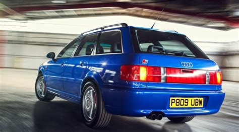 Used cars: how to buy a second-hand Audi RS2 Avant (1994 ... Audi Rs2