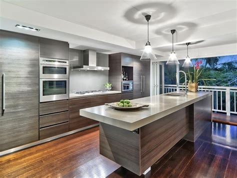 australian kitchens designs floorboards in a kitchen design from an australian home