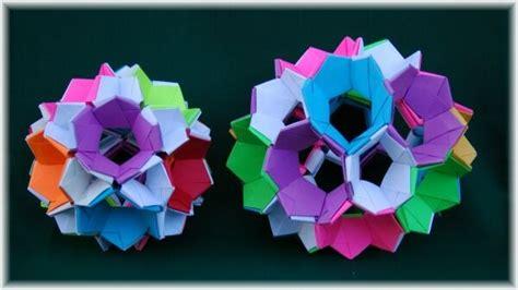origami strips origami