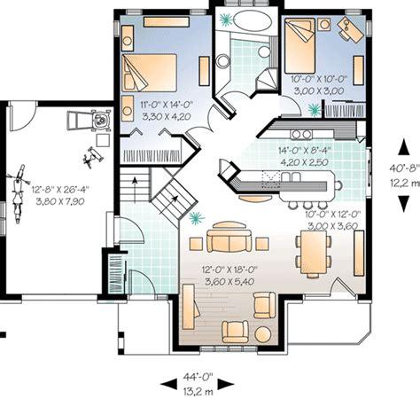 split level contemporary house plan 80789pm 1st floor attractive split level house plan 21329dr 1st floor master suite cad available canadian