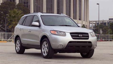 how does cars work 2008 hyundai santa fe on board diagnostic system 2007 2008 hyundai santa fe veracruz suvs recall alert