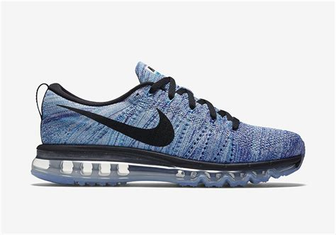 fly knit air max nike flyknit air max chlorine blue sneakernews