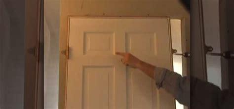 hanging doors interior hanging interior doors how to hang an interior door with