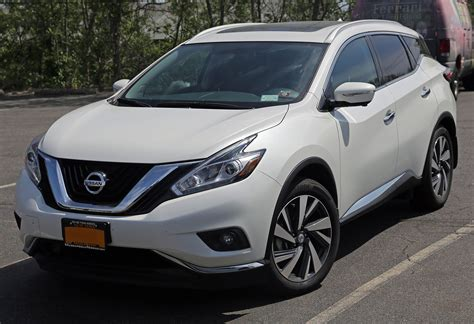 Nissan Of by Nissan Murano
