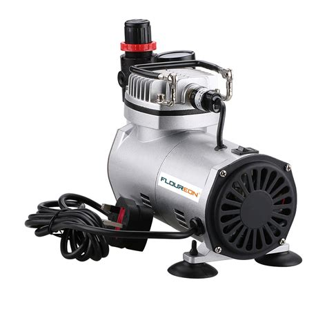 spray painter for air compressor singlecylinder piston airbrush compressor air brush paint