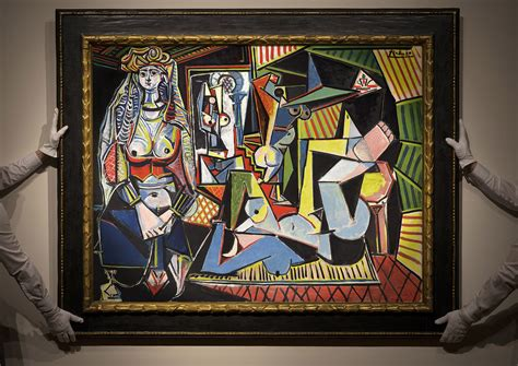 picasso paintings sale price picasso painting sells for 179 4 million sets auction