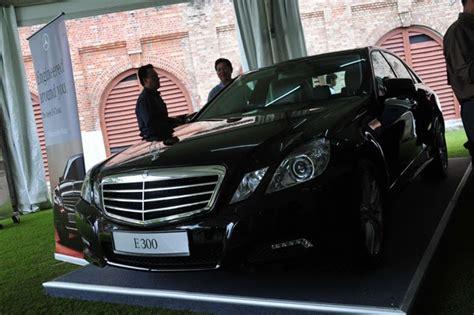 Mercedes Target Market by Mercedes Target Market