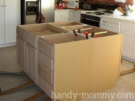 how to build a kitchen island with seating best 25 build kitchen island ideas on diy kitchen island build kitchen island diy