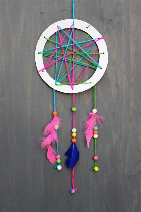 dreamcatcher craft for best 25 catcher craft ideas on diy