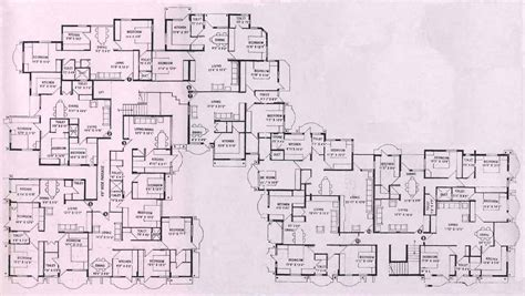 house plans for mansions floor plans for mansions houses and appartments