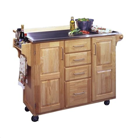 kitchen island cart with breakfast bar movable kitchen island with breakfast bar free shipping 5086 95 home styles