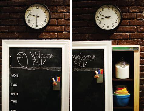 magnetic chalkboard paint ace hardware chalk line kitchen chalkboard diy today s nest