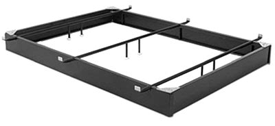 hotel bed frame steel bed base king hotel style bed frames and rails
