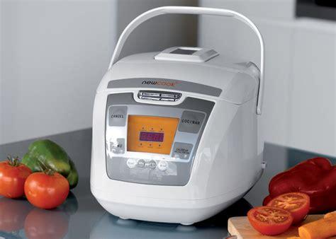 recetas erika plus robot de cocina robot de cocina newcook la cocinera chef olla gm gourmet