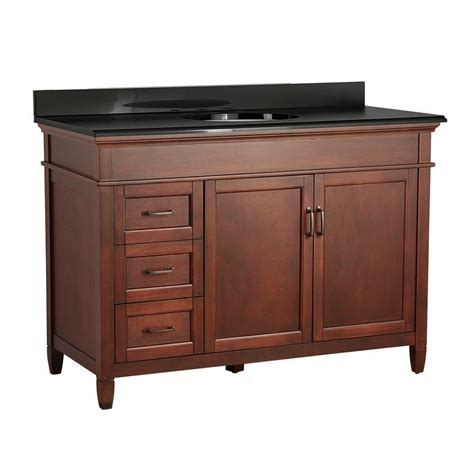vanities with tops bathroom vanities bathroom vanities cabinets the home depot