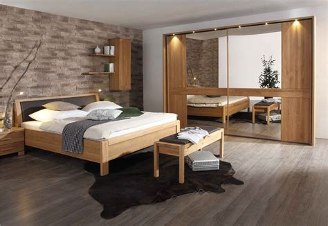 contemporary bedroom furniture uk stylform solid oak modern bedroom furniture set