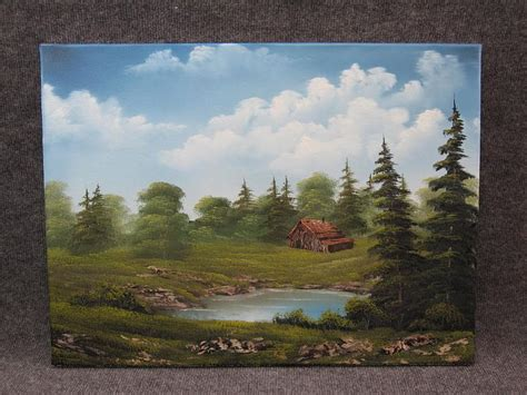 acrylic painting kevin 141 best ideas about kevin hill on lakes my