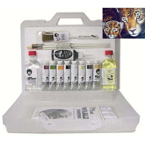 bob ross painting kits uk baby jaguar paint set bob ross from craftyarts