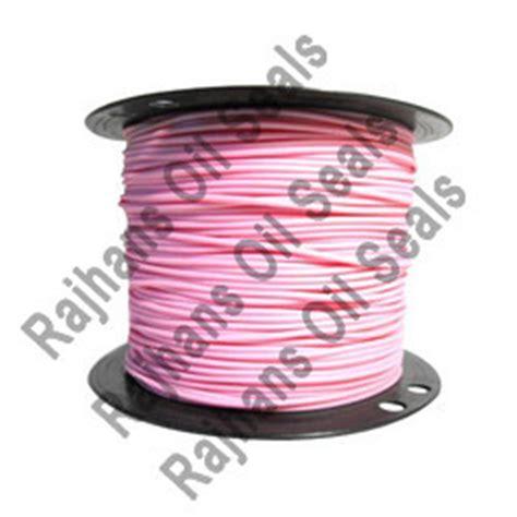 rubber sting supplies silicon rubber cord rubber cord manufacturers india