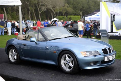 1995 Bmw Z3 Technical Specifications And Data. Engine