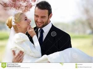 Secret Bridal Whispers Stock Photos - Image: 30783243