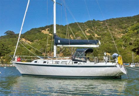 Yacht Under 100k by Five Affordable Cruisers That Are Perfect For Sailing To