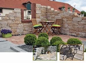 Gestaltung Von Terrassen : garten landschaftsbau f b g ttingen und worbis fliesen baustoffmarkt ~ Markanthonyermac.com Haus und Dekorationen