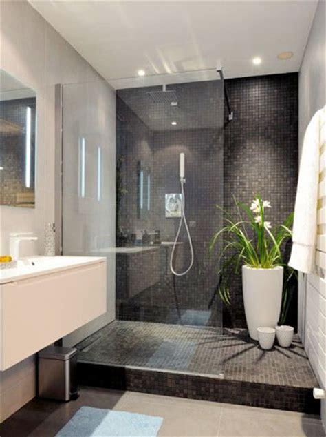 20 salles de bain design 224 la d 233 co 233 pur 233 e et tendance