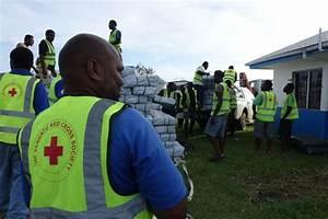 Vanuatu Red Cross opens new disaster facilities | Radio ...